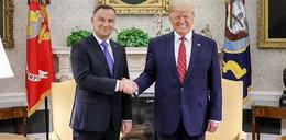 Co załatwił Andrzej Duda?