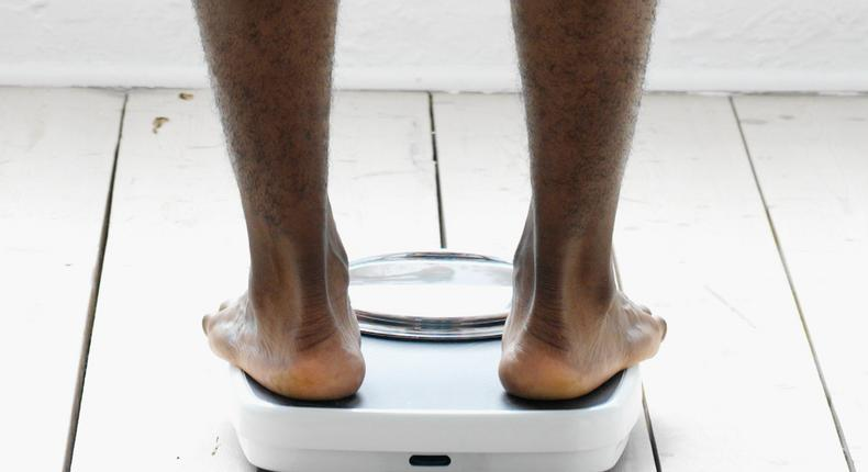You can drop 10 kilograms before the end of the year if you adopt these three lifestyle changes