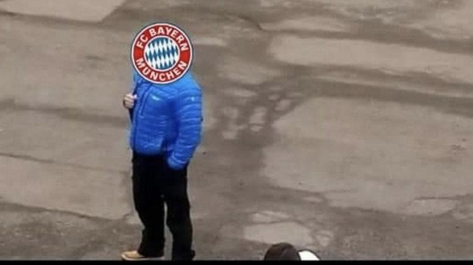 Bayern - PSG. Memy po meczu Ligi Mistrzów