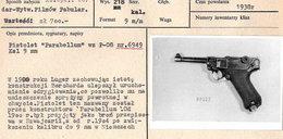 Złodzieje ukradli pistolety z muzeum w Łodzi