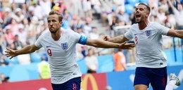 Anglia rozjechała Panamę! Kane strzelił trzy gole!