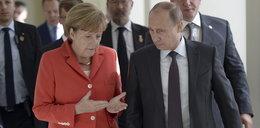 Tajny podział Ukrainy. Rosja i Niemcy kupczą krajem