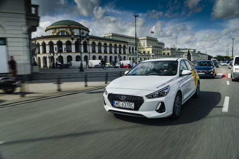 Hyundai i30 dołącza do floty 4mobility
