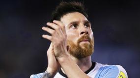 FC Barcelona zdumiona i oburzona zawieszeniem Messiego