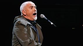 Peter Gabriel i Anna Maria Jopek na jednej scenie