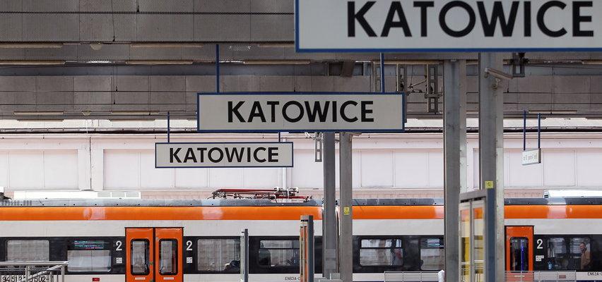 Pociąg ruszył ze stacji w Katowicach i padły strzały! Przerażeni pasażerowie widzieli pękające szyby