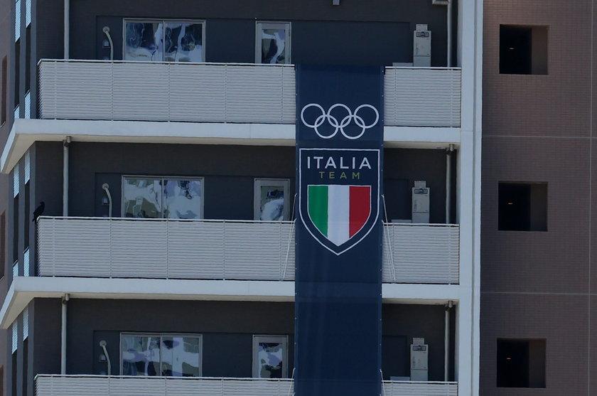 W wiosce olimpijskiej ma zamieszkać 11 tysięcy sportowców i może być jeszcze gorzej.