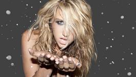 Ke$ha pobiła Lady Gaga!