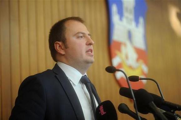 Aleksandar Mirković (SNS)
