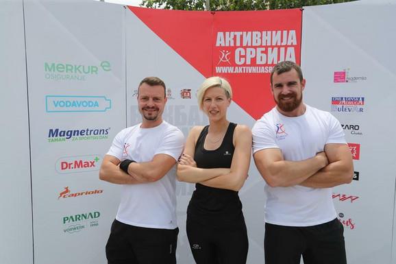 Aktivnija Srbija