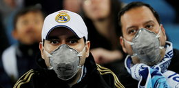 Real Madryt włączył siędo walki z koronawirusem