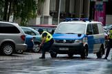 Estonija policija EPA HEIKI RABANE