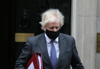 Boris Johnson wzywa liderów G7 do zaszczepienia całego świata do końca 2022 r.