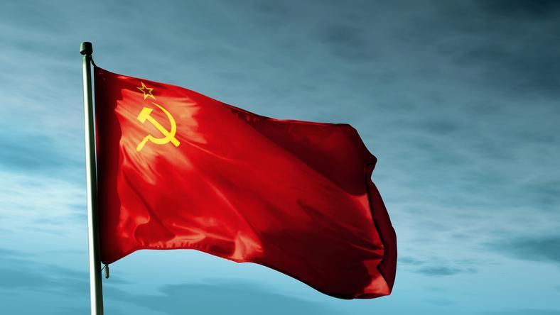 Groby gigantów w byłym ZSRR