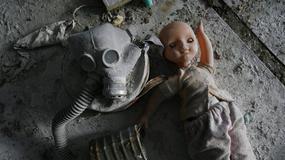 Czarnobyl - spiski i legendy