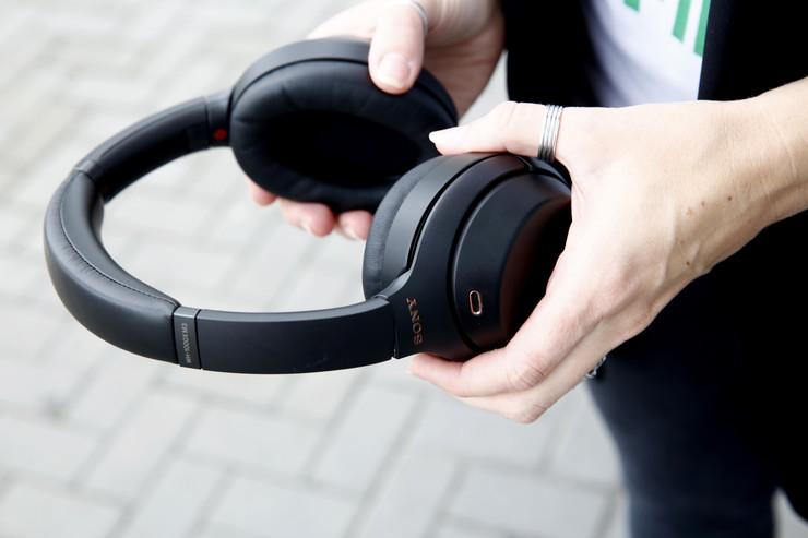 Soni slušalice