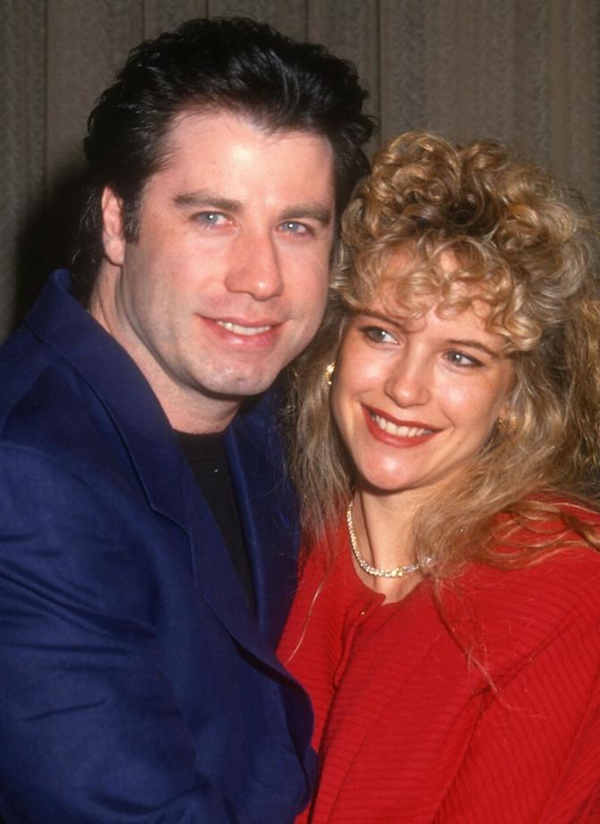 Travolta tvrdi da je to bila