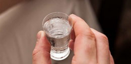 Rosyjska szkoła picia wódki!