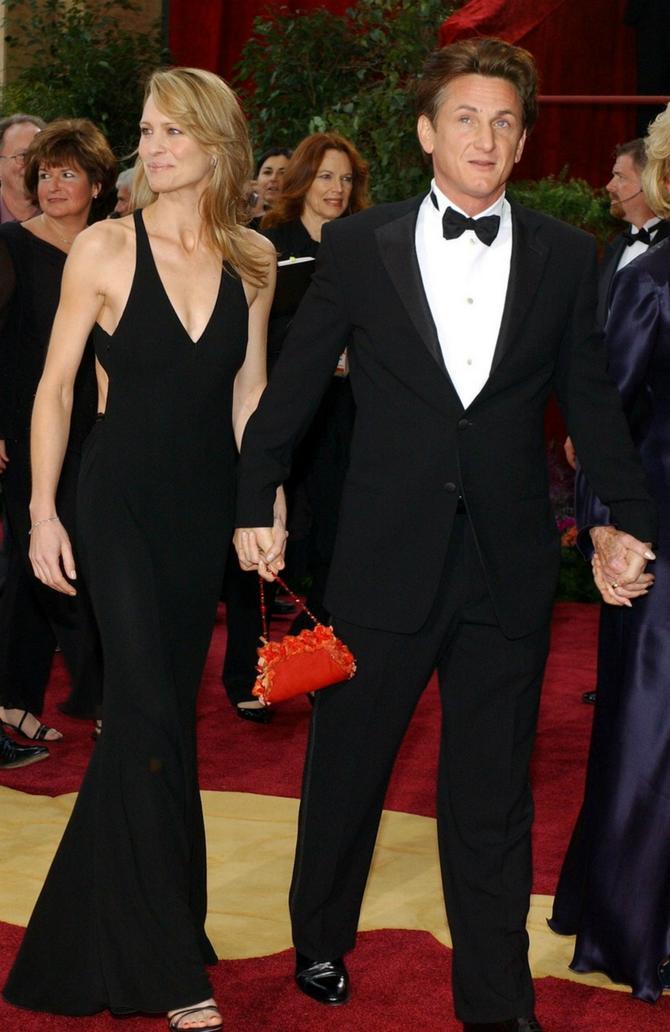 I Robin i Šon nakon zajedničkog braka našli su nove bračne partnere
