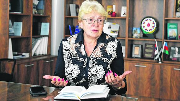 Ljiljana Marković