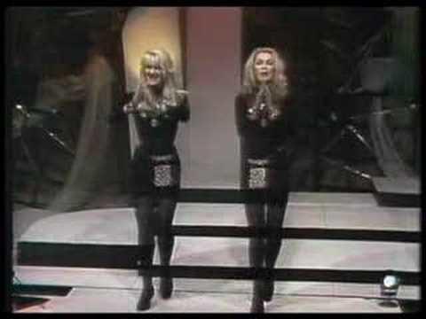 NEKADA najpopularnije sestre bivše Jugoslavije i seks simboli, a danas izgledaju OVAKO! FOTO