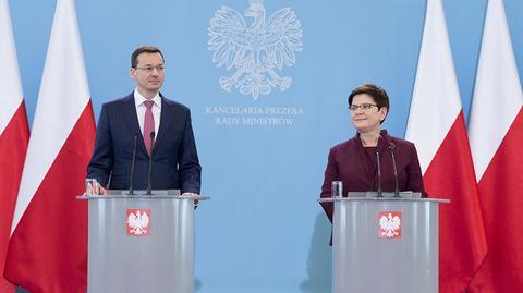 Dochody budżetu na 2018 r. to 355 mld zł.