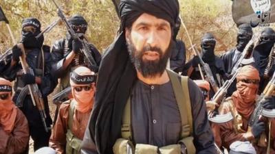 Le chef de l'Etat Islamique au Grand Sahara est mort