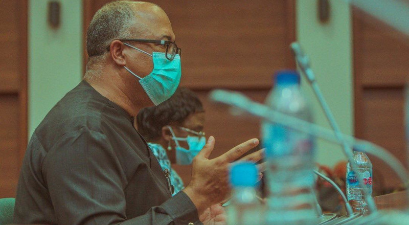 13,447 patients have recovered from Coronavirus in Nigeria - NCDC