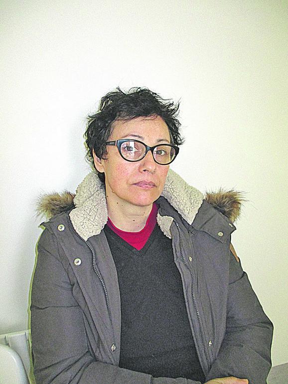 Brže do dijagnoze i lečenja: Vesna Tomić