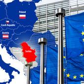 """NOVI PREDLOG REFORME PROŠIRENJA EU Posle Makronovog """"non-pejpera"""", devet država je objavilo svoj, a glavna razlika je u JEDNOJ STVARI"""