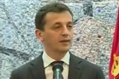 """PRST U OKO Ministar odbrane Crne Gore je danas u Prištini Kosovo nazvao """"ISKRENIM PRIJATELJEM"""", a ima i PORUKU ZA SRBIJU (VIDEO)"""