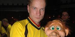 Brzuchomówca z Big Brothera. Smoleńsk w hicie Euro 2012