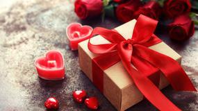 Wierszyki walentynkowe, życzenia dla zakochanych, SMS-y walentynkowe