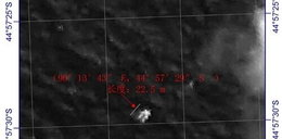 Satelity odnalazły zaginionego boeinga?
