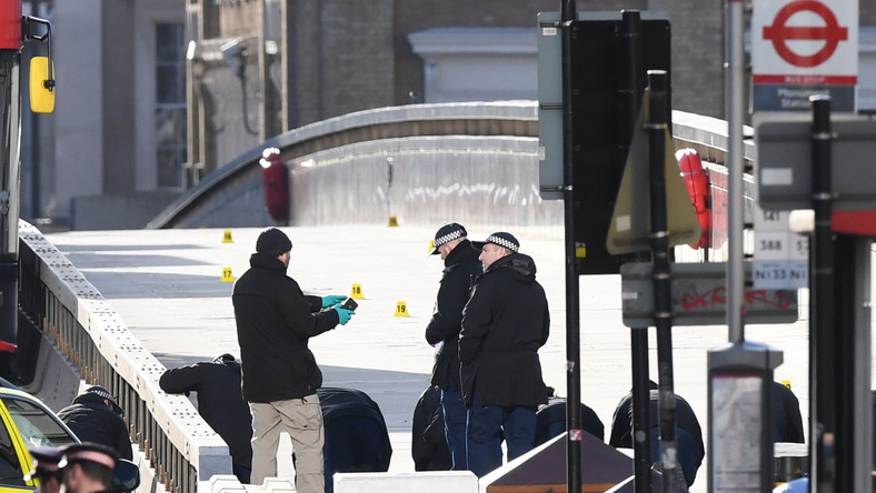 Zamach na Moście Londyńskim