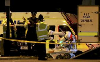 MSZ: Polacy wśród zaginionych po zamachu w Manchesterze