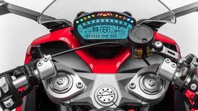 Ducati prezentuje na Intermot nowy motocykl w dwóch wersjach