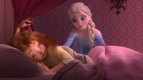 """""""Gorączka lodu"""": zdjęcia z animacji z bohaterami """"Krainy lodu"""""""