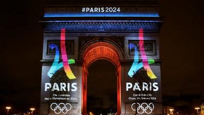 Paris 2024 Olympic bid team hails 'dynamic' President-elect