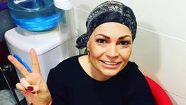 Joanna Górska wspomina walkę z rakiem