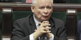"""""""NYT"""" o Kaczyńskim: zachowuje się jak klon Putina"""