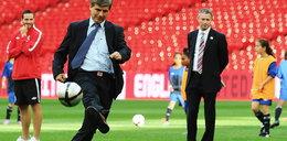 Krytykował kandydaturę Kataru. Zwolnili go z FIFA!