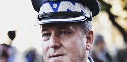 Krzysztof Jarosz, odchodzi z policji