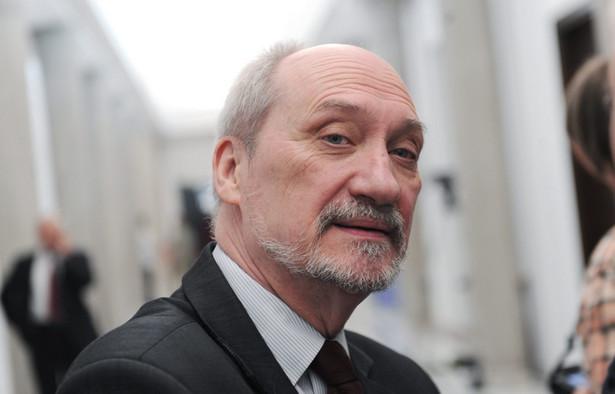 Antoni Macierwicz