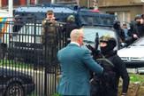 Kosovo hapšenje RAS 17
