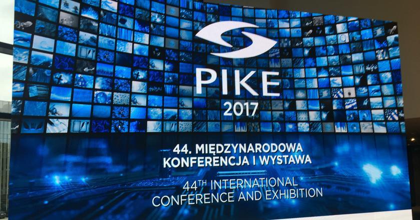 W Konferencji PIKE wzięli udział operatorzy kablowi, nadawcy, produceni sprzętu oraz regulatorzy rynku