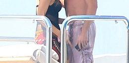 Paris Hilton złowiła nowego kochanka. Zdjęcia!