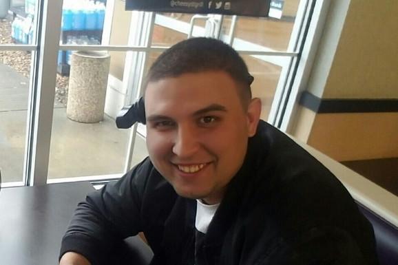 Živko Lakić poginuo je 13. januara kada je na njega naleteo kolega kamiondžija u Americi