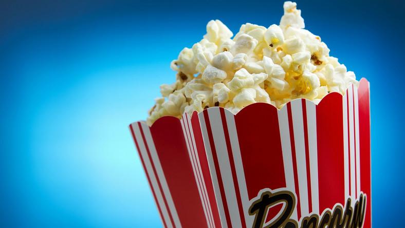 Popcorn może zstąpić owoce