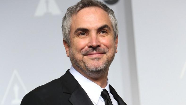 Alfonso Cuarón szuka bestii J.K. Rowling